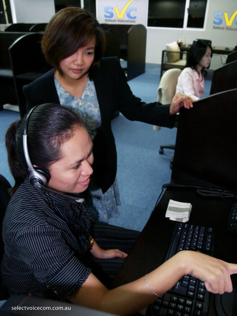 Philippine Call Centres