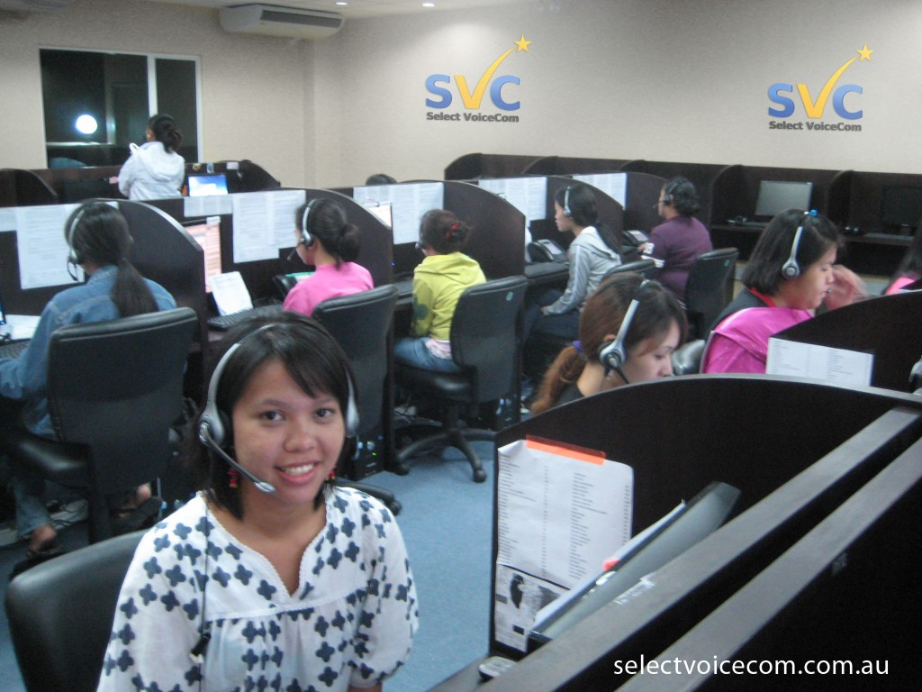 Hiring a Call Centre