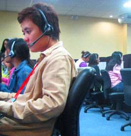 how to boost morale in a call center