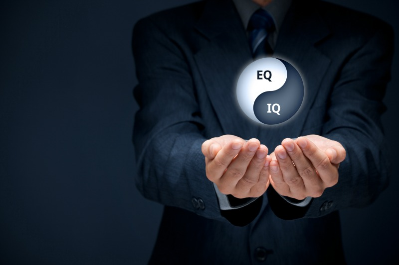 Does Your Contact Center Excel in EQ?