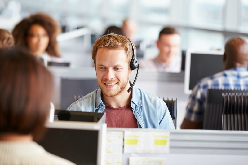 Right Contact Center for Your Company