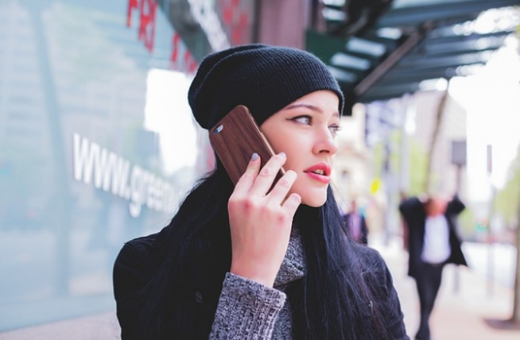 Understanding your caller's behavior